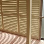 How About Wood Composite Window Shutters