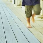 Beautiful Composite Decking Colors