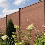 Choose Composite Garden Fences