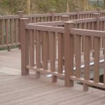 Composite Decking Railing Products