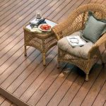 Composite Landscape Deck Design