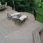 Eco-friendly Plastic Wood Decking