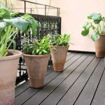 Hollow Core Composite Decking