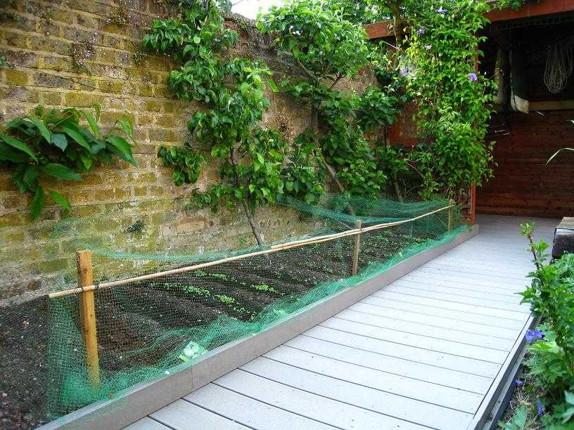 Recycled Decking Boards