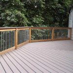 Veranda Decking Decorate Your House