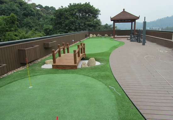 Why Use Outdoor Furniture Composite Decking?
