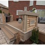 Composite Decking Designs