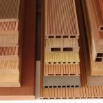 Composite Lumber Product
