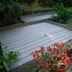 Constructing Composite Wood Decking