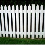 Vinyl Fence Over A Price Rrange