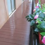 Composite Veranda Decking