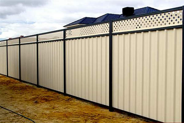 Composite horse fencing