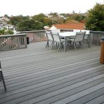 Use Wood Plastic Composite Decking Alternative Wood