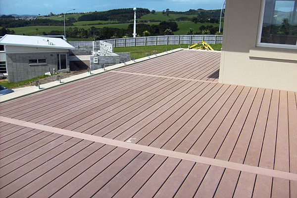 cost of wood plastic composite decking prices review