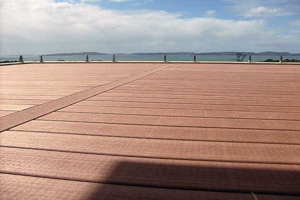 composite marine decking