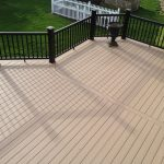 Outdoor Life:Choose Composite Outdoor Decking