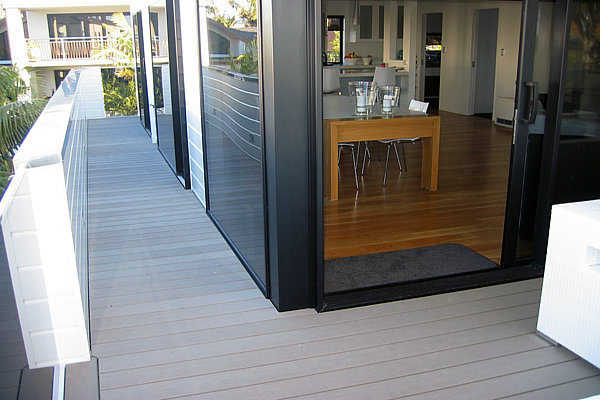 How To Install Composite Porch Flooring