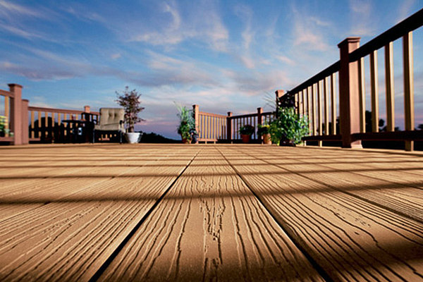 ecological wood