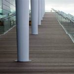 How About Exterior Deck Flooring