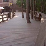 The Choice Of Colours Of Outdoor Deck Products