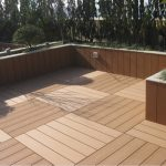 WPC Outdoor Flooring Materials Introduce