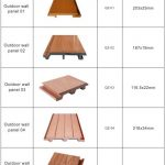 Composite Wall Panel Accessories