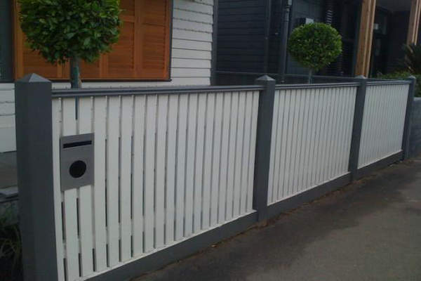 Price To Install Wood Privacy Fence The Best Free