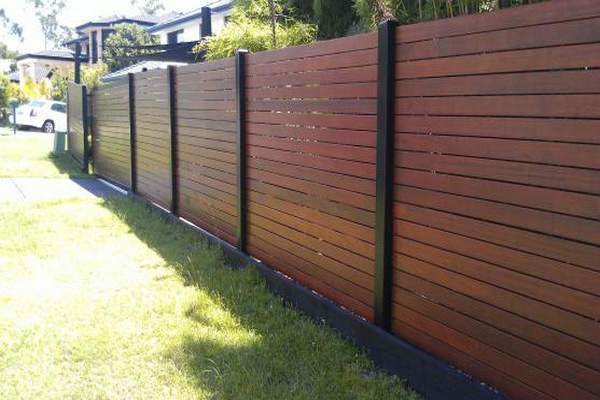 Know About Composite Wood FencingProduct