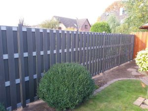 best composite fencing