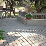 Environment Friendly Cheap Deck Boards