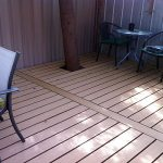 Storage And Maintenance Decking Boards