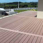 Wood plastic composite decking prices