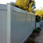 Wood Plastic Composite Fence Advantages