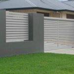 Composite Fence Panel for Your Yard