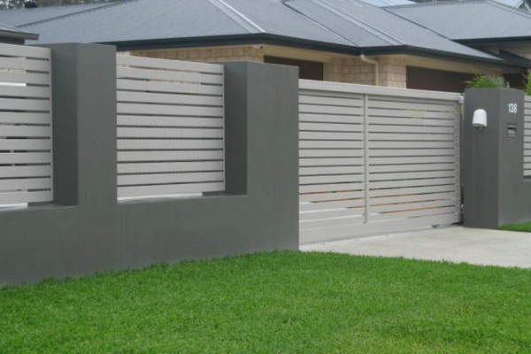 Composite Fence Panel for Your Yard | Best Composite Fencing Materials