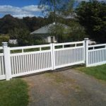 Best Composite Privacy Gates and Fences System