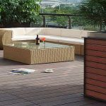 Seven Trust Composite Outdoor Furniture Products