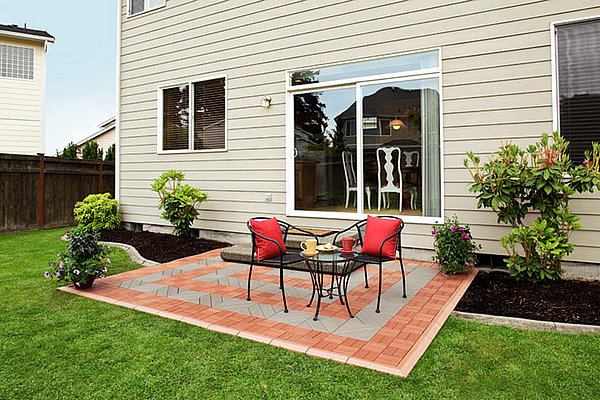 Cheap outdoor tiles
