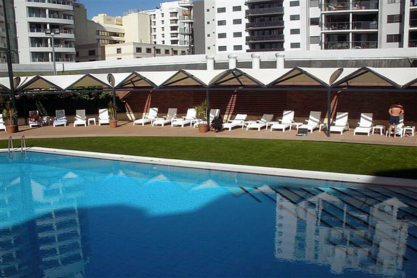 Do You Like Our Composite Wood Pool Decking