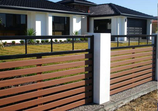 Composite Wood Fence Cost