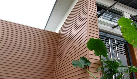 Composite Wood Wall Board
