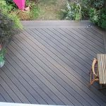 Seven Trust Outdoor Decking Material