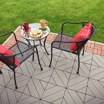 Qizhen Outdoor Porch Flooring