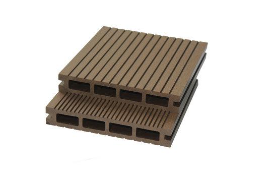 plastic wood lumber