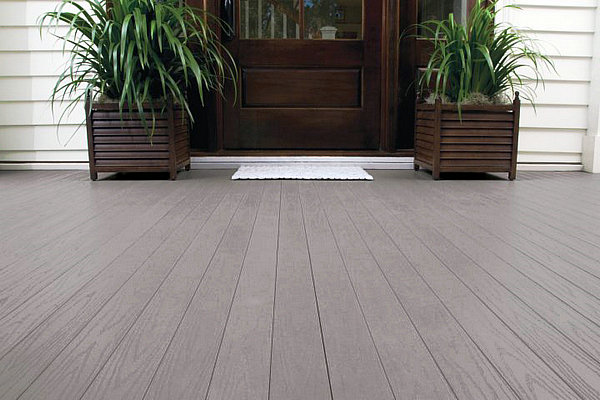 What Is Wood Plastic Composite Lumber