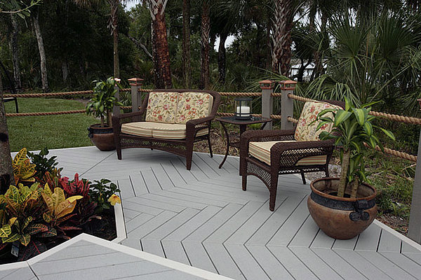 best composite decking