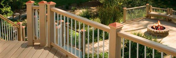 composite railing