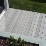 Composite Decking And Anticorrosive Wood