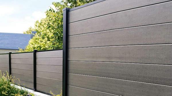Seven Trust Wood Plastic Composite Product Kit