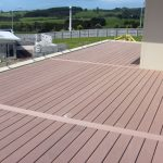 Inexpensive Plastic Wood Decking Materials(WPC)
